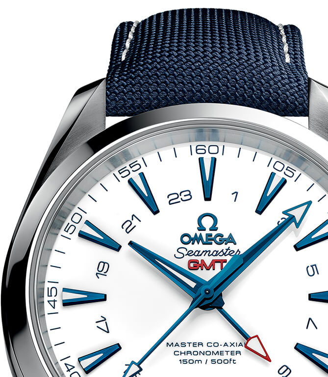 The Swiss Watch Brand OMEGA Has Made Its Mark
